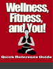 Thumbnail Wellness Fitness PLR - How to Stay Healthy and Fit