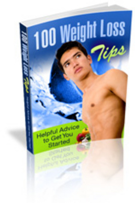 Product picture 100 Weight Loss Tips- Loss weight  gain self confidence