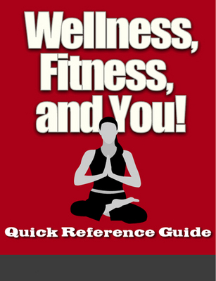 Product picture Wellness Fitness PLR - How to Stay Healthy and Fit